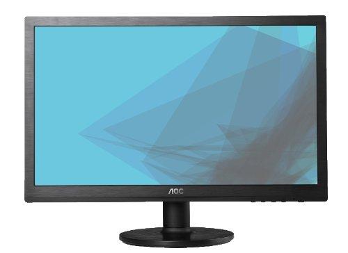 Image of the AOC E2260SWDN Monitor display