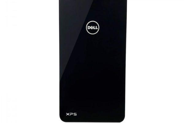 Dell XPS 8930-740BLK Front case