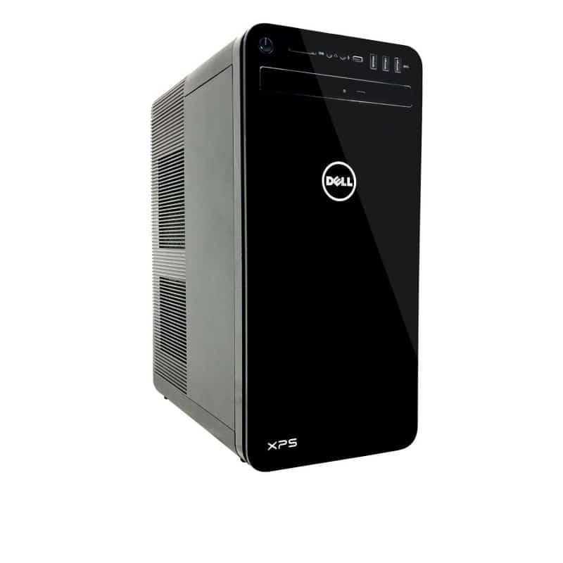 Dell XPS 8930-7764BLK-PUS Desktop Review - FancyAppliance