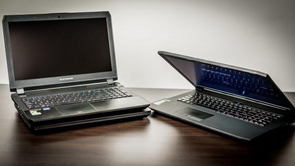 Eluktronics Laptops