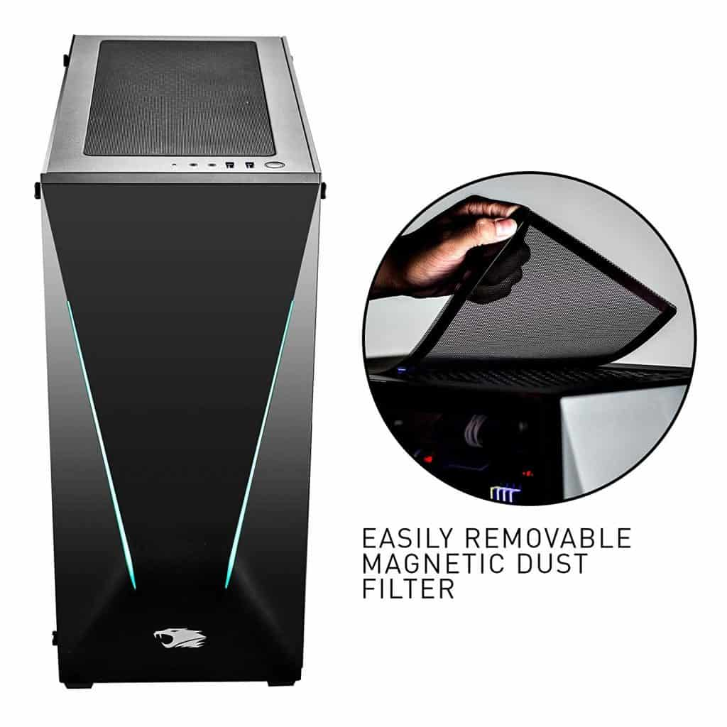 iBUYPOWER Trace 9220 Desktop