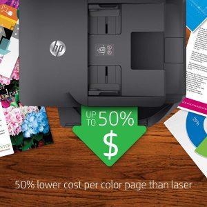 HP OfficeJet Pro 6968 Printer