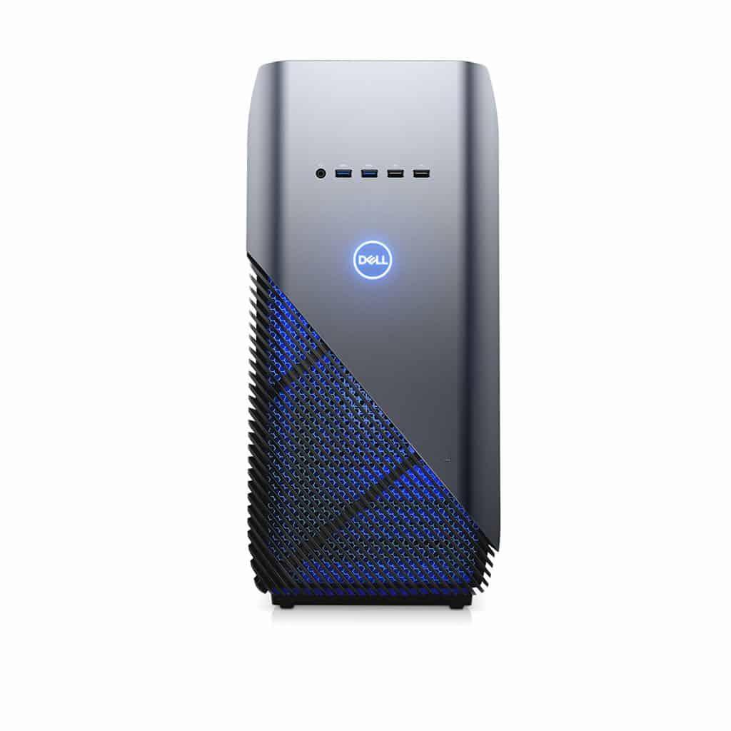 Image of the Dell Inspiron i5675-7806BLU-PUS Desktop