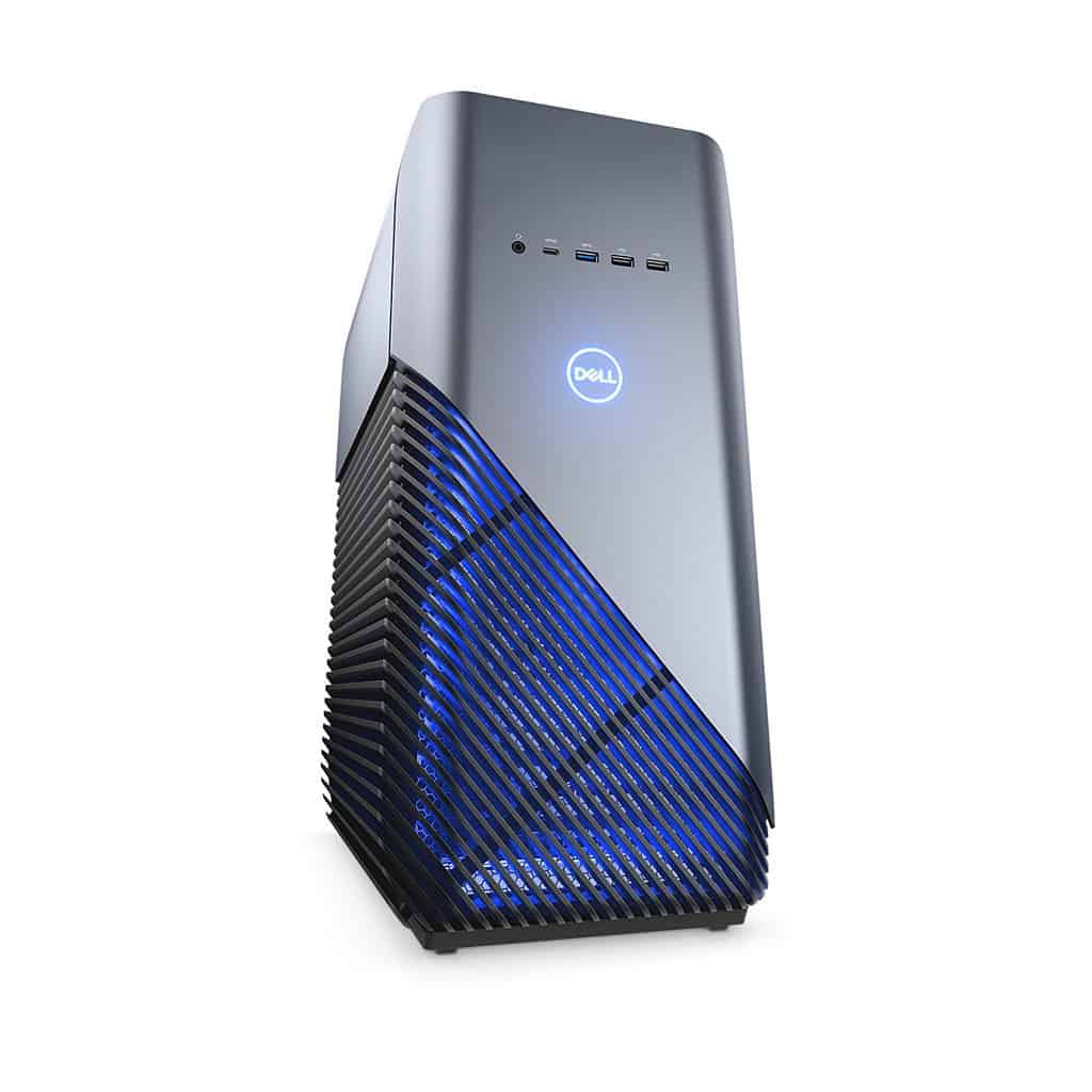 Terrific Dell Inspiron I5680 7813Blu Pus Desktop Review Fancyappliance Home Remodeling Inspirations Basidirectenergyitoicom
