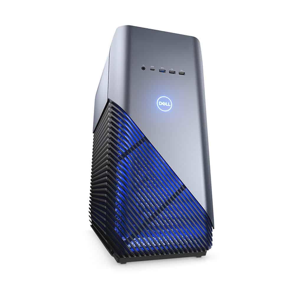 Awe Inspiring Dell Inspiron I5680 7813Blu Pus Desktop Review Fancyappliance Download Free Architecture Designs Embacsunscenecom