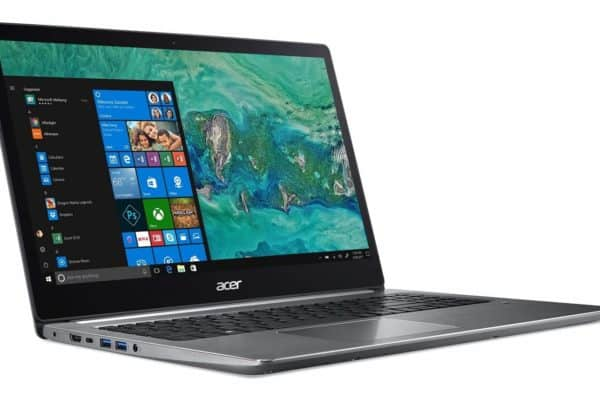Image of the Acer Swift 3 SF314-51-57CP Laptop