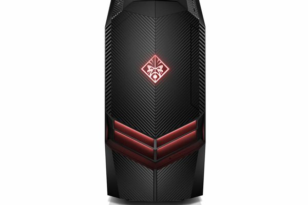 Full view image of the HP Omen 880-020 Desktop