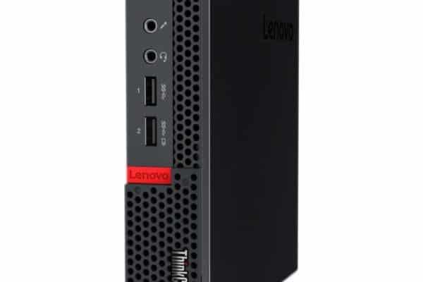 Image of the Lenovo ThinkCentre M700 10GT002SUS SFF Desktop