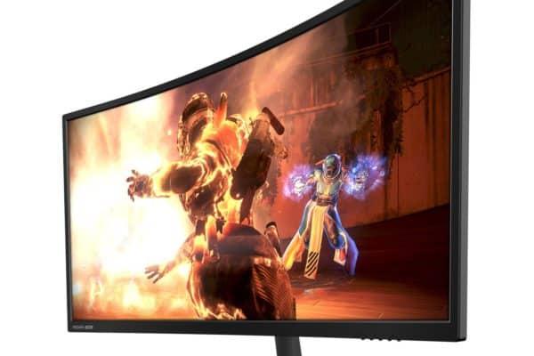 Image Pixio PX347c Prime Monitor