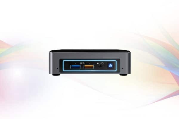 Intel NUC NUC7i5BNK mini PC