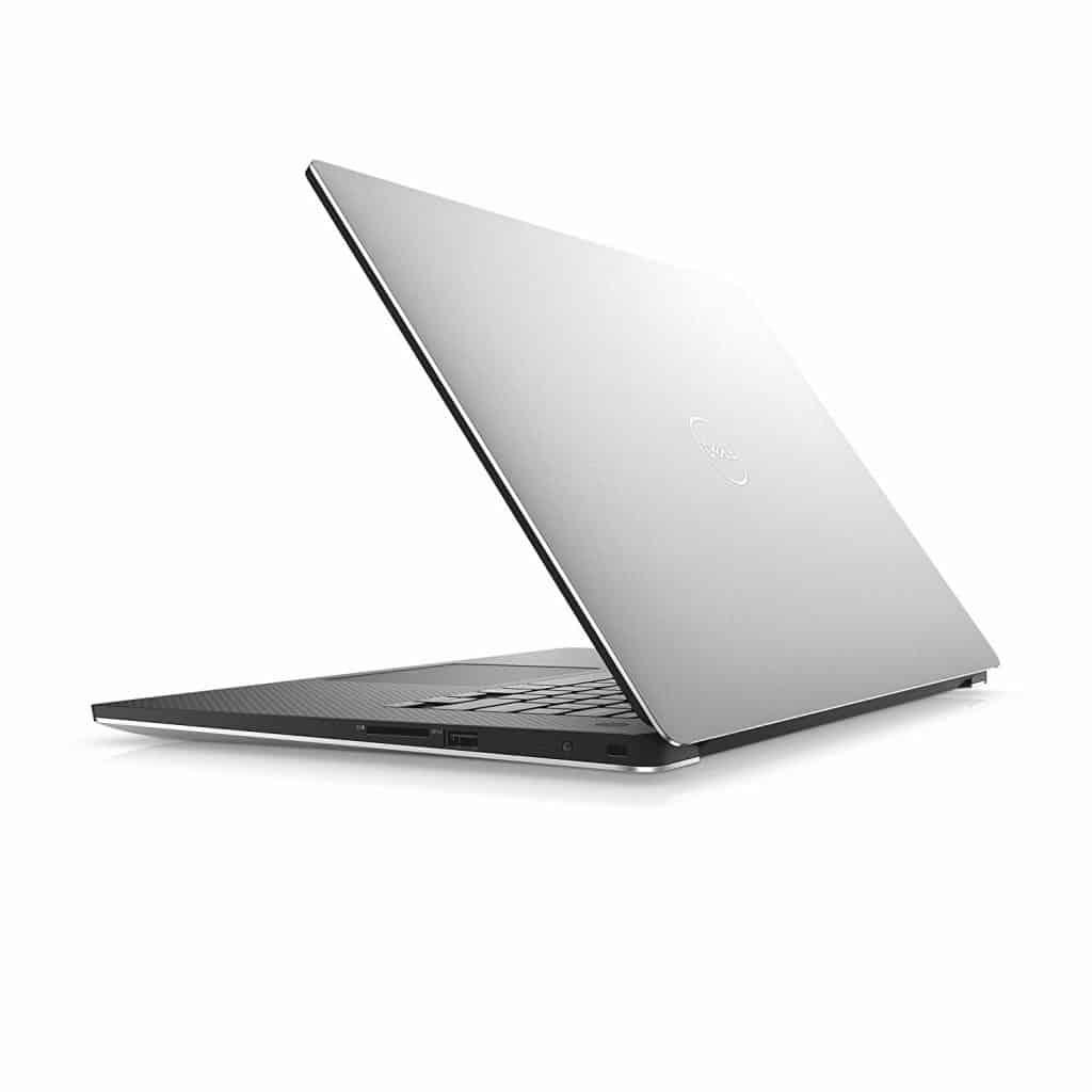 Dell XPS9570-5632SLV-PUS Laptop Right ports