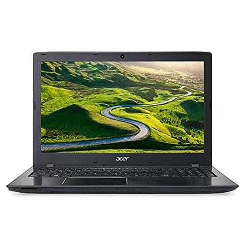 Image of the Acer Aspire E 15 E5-575G-52RJ laptop