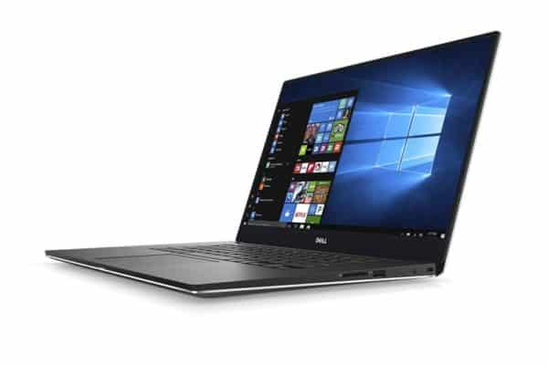 Image of the Dell XPS9560-7001SLV-PUS laptop