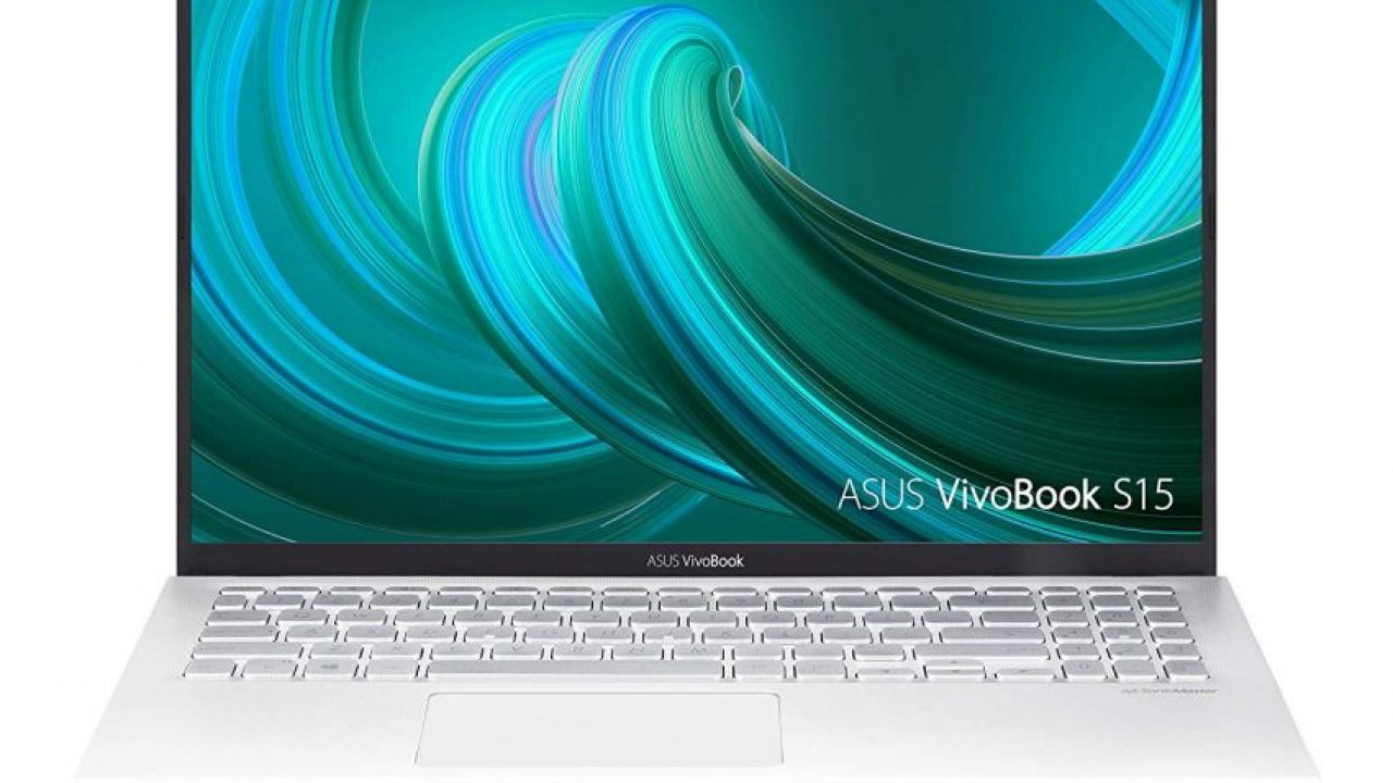 Asus Vivobook S15 S512FA-DB71 Review - An Elegant