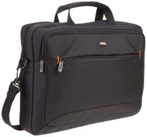 The AmazonBasics Messenger Bag