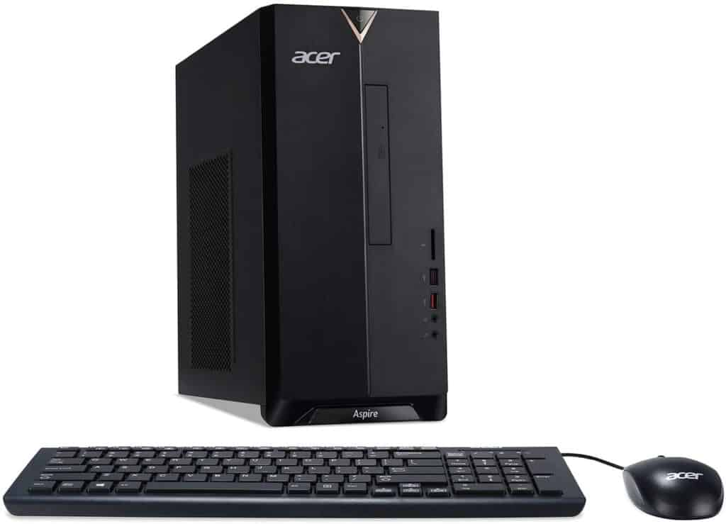Acer Aspire TC-885-UA91 Desktop