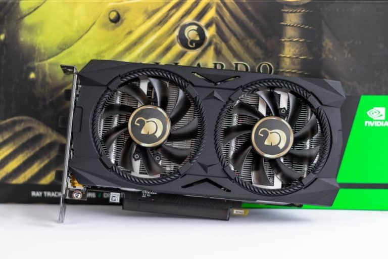 How to Test GPU Fans