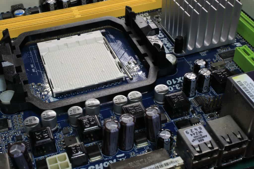 i7-9700K motherboard