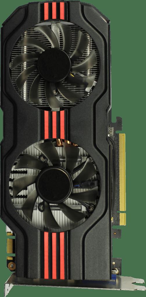 GPU fan