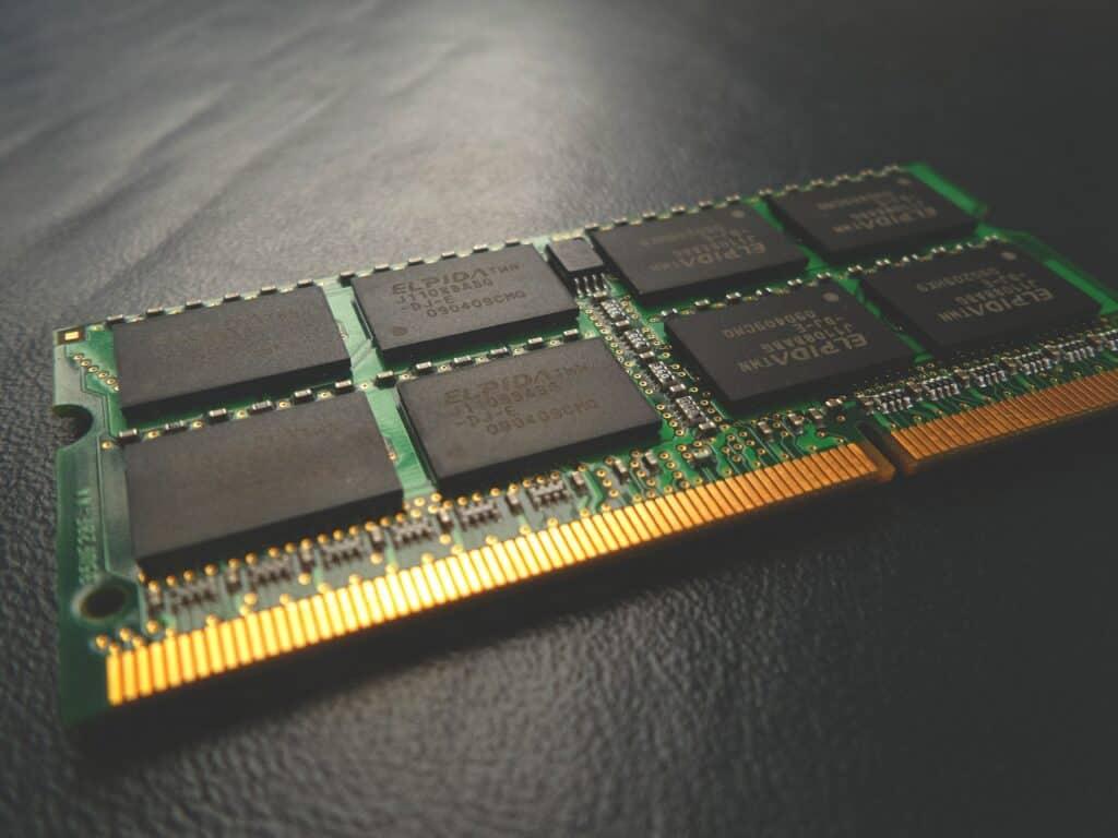 DDR4 3600 Ram Stick